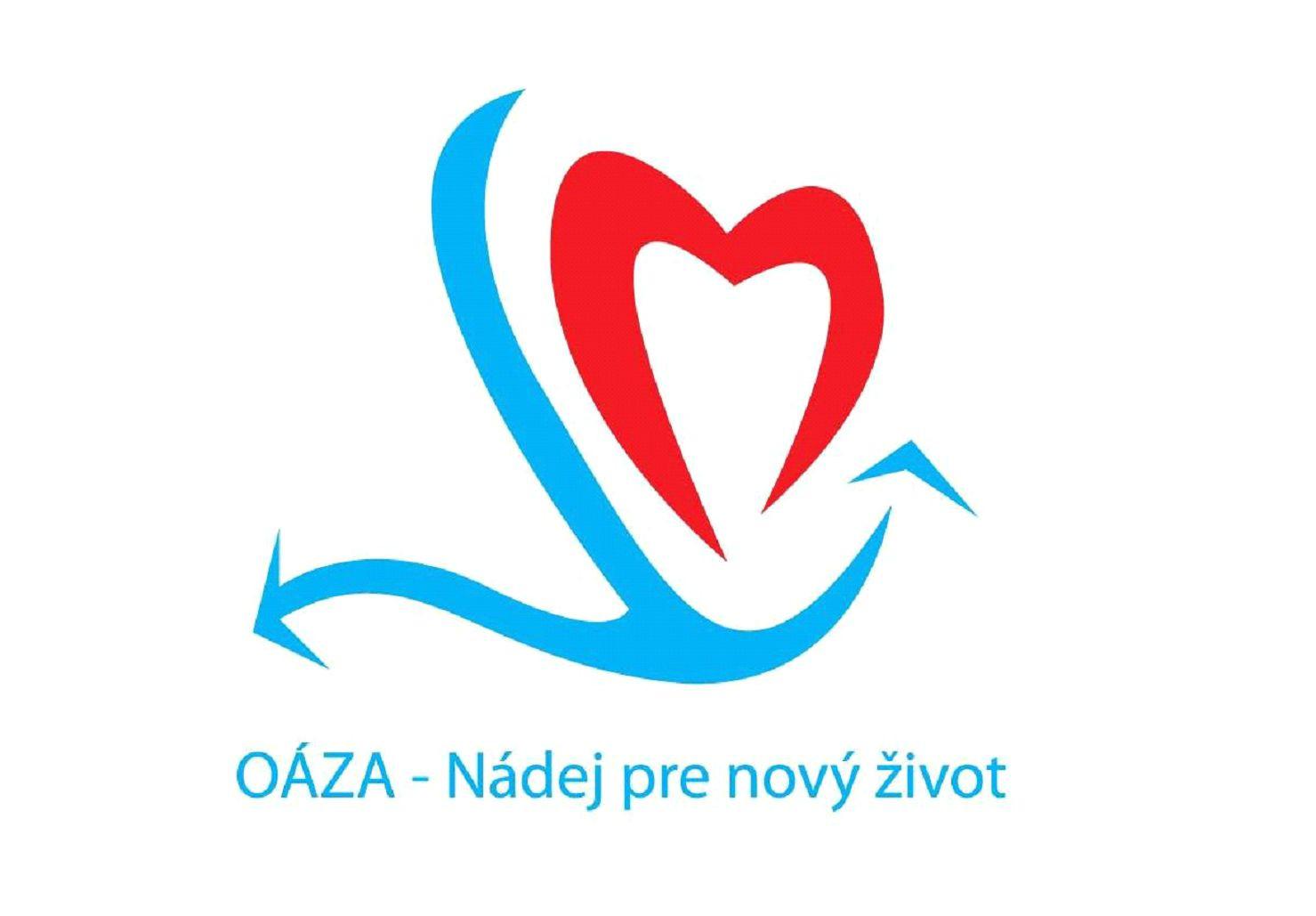 OÁZA – nádej pre nový život, n.o.